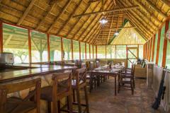 Kafu River Basin, Mayanja River Lodge