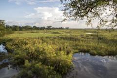 Kafu River Basin