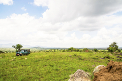 Kidepo Valley & Karamoja